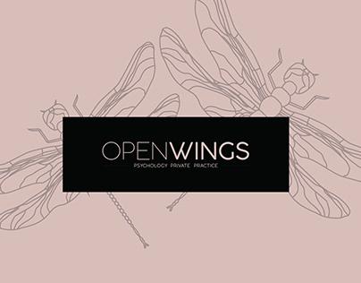 OPEN WINGS