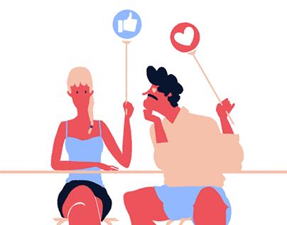 PEOPLE ON FB