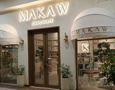 MAKAW Fine Chocolate