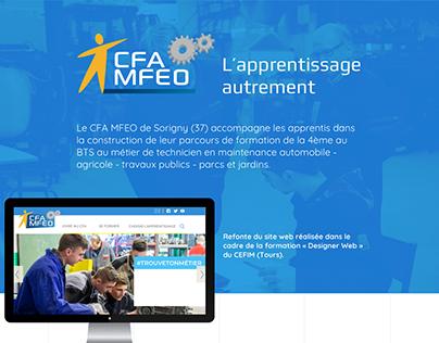 CFA MFEO Sorigny