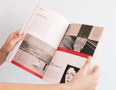 Creative Process Journal 2019
