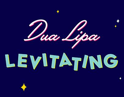 Levitating Motion video