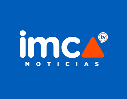 IMCA TV Branding