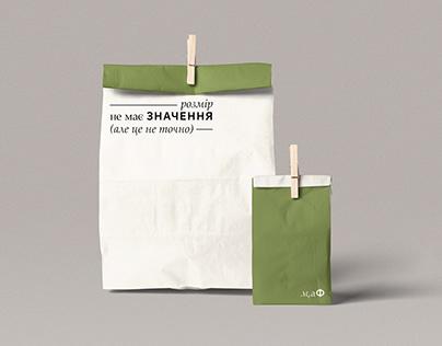 m,aF — street food branding