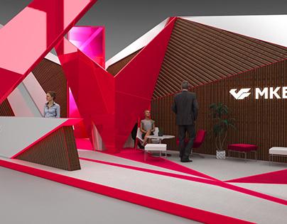Branded Space for MKB (render)
