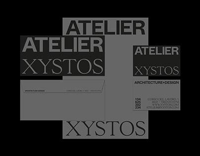 Atelier Xystos
