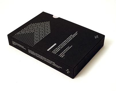 Editorial Design – Catalogue Photo school