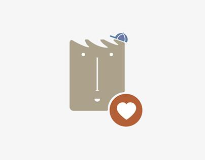 LOVE YOU [ICON DESIGN]
