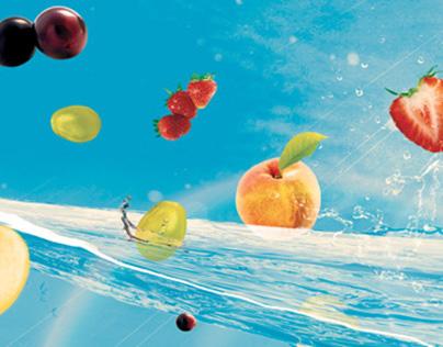 Rota das Bandeiras - Fruit Circuit