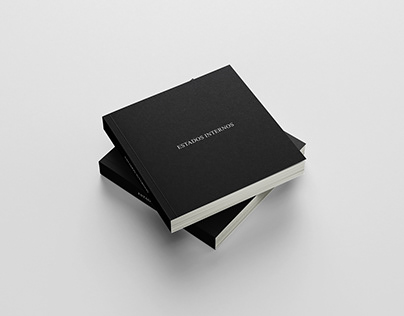 ESTADOS INTERNOS   Editorial - Photography