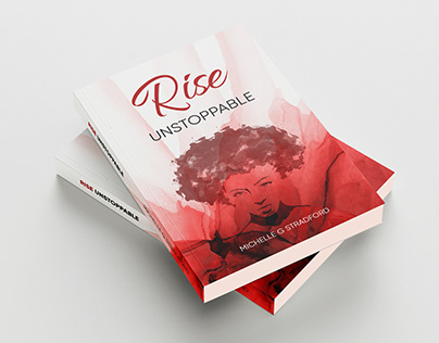 Rise Unstoppable Book Cover