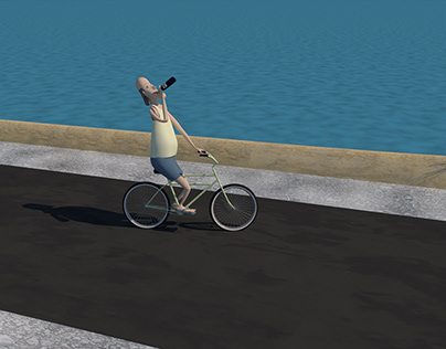 Ride Wino Ride
