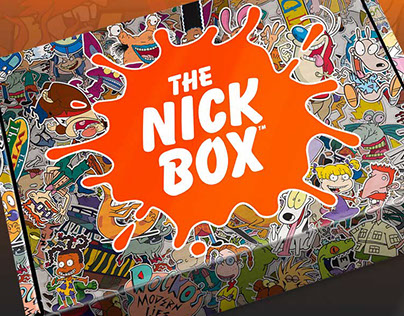 The Nick Box