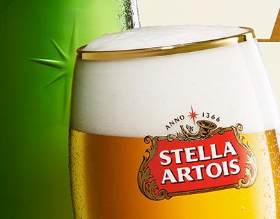 Stella Artois - Host one to remember