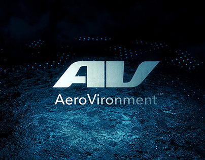 AEROVIRONMENT || #motiondesign