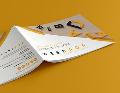 Brand Identity for a web agency