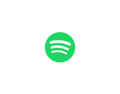 Spotify Valentine's Day