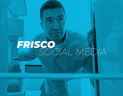 Frisco | Social media