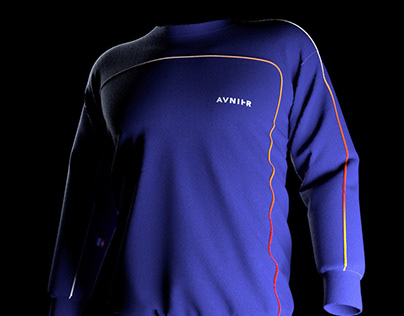 AVNIER - 3D CLOTHING - FW1920 & VONDUTCH