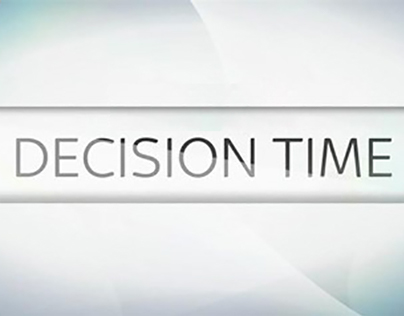Decision Time 2015