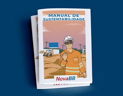 Manual de Sustentabilidade - NovaBR/OECI