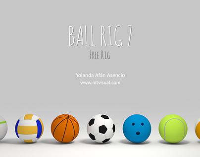 Ball Rig 7 Free