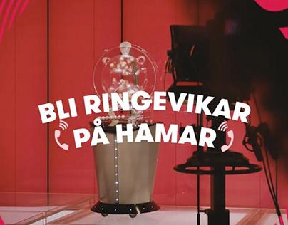 Lotto - Ringevikar
