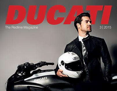 Ducati - Magazine