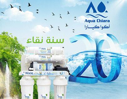 Aqua Chiara