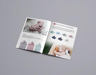 LePampuch - Children's blanket catalog