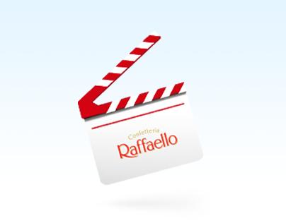 Video greeting cards from Raffaello