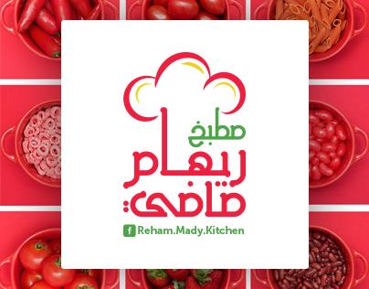 Reham Mady Kitchen