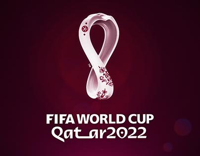 Qatar 2022 World Cup Official emblem