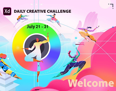 XD Daily Creative Challenge
