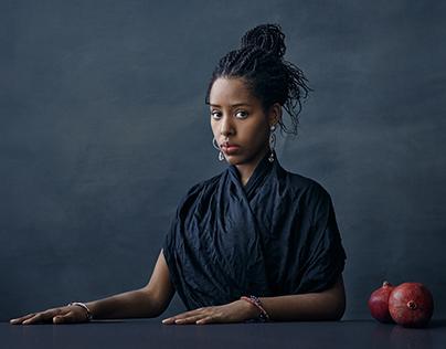 Women Creatives Portraits