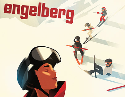 Engelberg Ski School