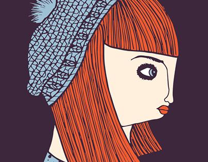 Le bonnet de Zora