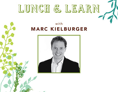 Lunch and Learn Event