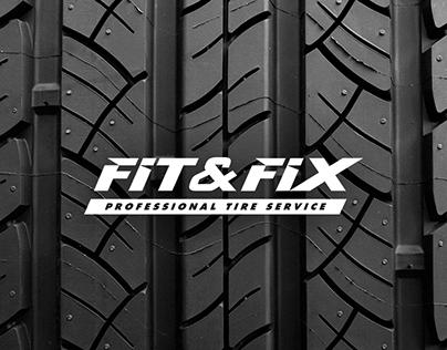 FIT&FIX Mobile app | campaign