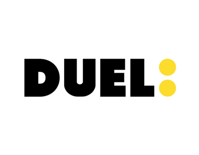 DUEL Logo Animation