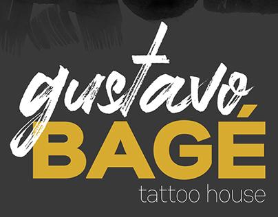 Gustavo Bagé | Tattoo House