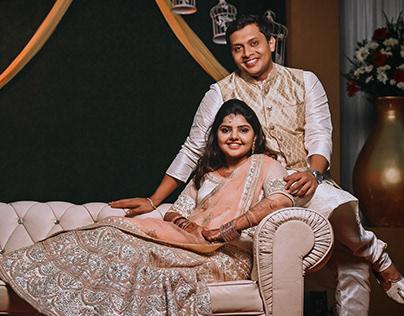 Archana & Srijith