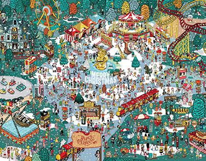 Where's Unidog??