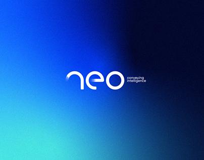 Neo Conveying Intelligence ― Branding