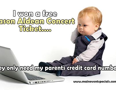 Jason Aldean concert dates