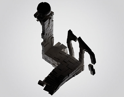 Louis Vuitton Trunk 029/200