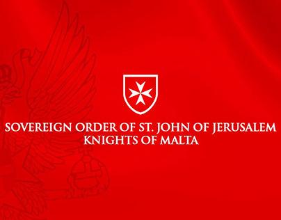 S.O.S.J.J. - Knights of Malta