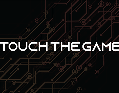 Branding Touch The Game