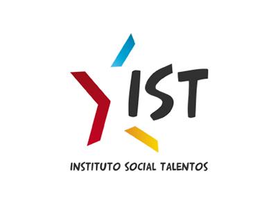 Logo - Instituto Social Talentos