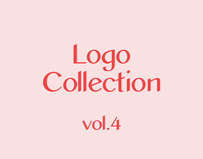 Logos & Marks collection. Vol. 4